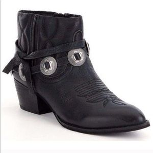 Brand new Dolce Vita Genuine Leather booties
